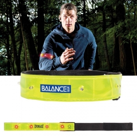 Promotional products: Light Up Reflective Band