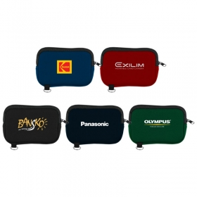 Promotional products: Neoprene Camera Case