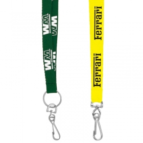 "Promotional products: 1/2"" Screen Printed Lanyard"