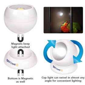 Promotional products: The Bb Cob Directional Light