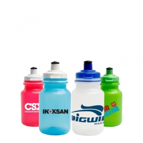 Promotional products: Mini 9 Oz. Water Bottle
