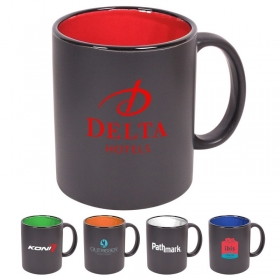 Promotional products: The Arabica Mug
