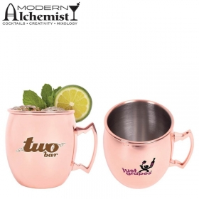 Promotional products: Moscow Mule Mug