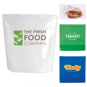 Promotional products: Sandwich Sack