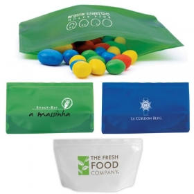 Promotional products: Snack Sack