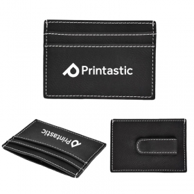 Promotional products: Black Diamond 3-card Wallet