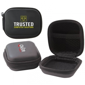 Promotional products: Traveling Tech Case Small