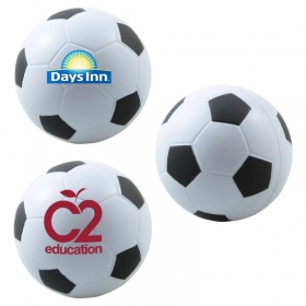 Promotional products: Soccer Stress Ball