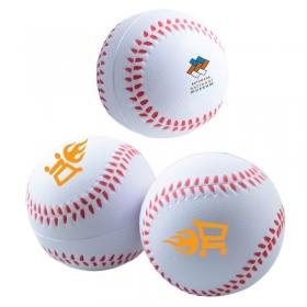 Promotional products: Baseball Stress Ball