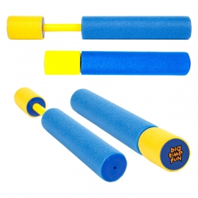 Promotional products: Foam Squirt Cannon