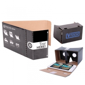Promotional products: Cardboard Vr Glasses