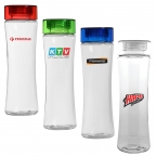 Promotional products: The Sparta Tritan Water Bottle