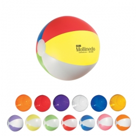 "Promotional products: 16"" beach ball"
