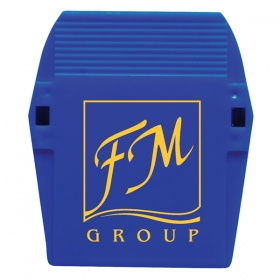 Promotional products: 2 Inch Safe T Clip with Magnetic Strip