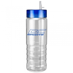 Promotional products: 28oz ridgeline bottle with premium lid
