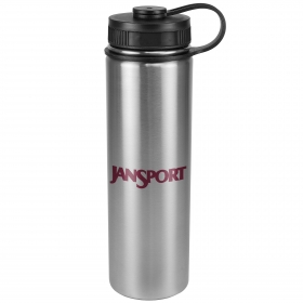 Promotional products: 22oz Journey Flask