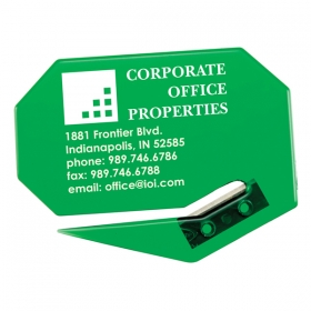 Promotional products: Original Keystone Cutter With Magnetic Strip