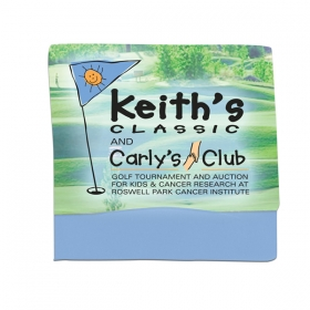 Promotional products: Matchbook Tees And Ball Marker
