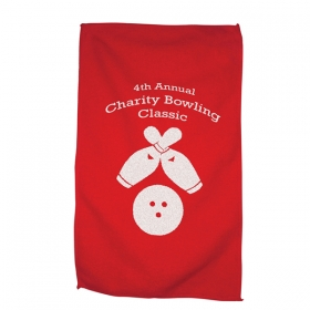 Promotional products: Spirit Rally Towel