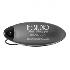 Promotional products: Eye glass visor clip