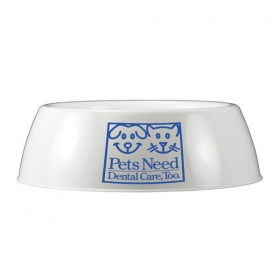 Promotional products: Dog food bowl