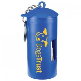 Promotional products: Pick It Up Pet Bag Dispenser