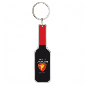 Promotional products: Longneck Bottle Keytags