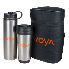 Promotional products: Daily Travel Pair