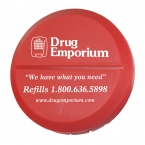Promotional products: Round pill cutter