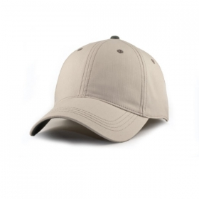 Promotional products: Cotton jacquard fine herringbone cap