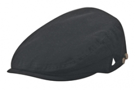 Promotional products: Garment washed micro sanded cotton ballmarker ivy cap.
