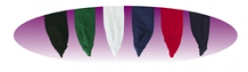 Promotional products: Cotton twill bands