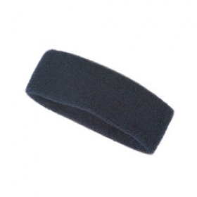 Promotional products: Cotton / spandex / terrycloth / elastic headband