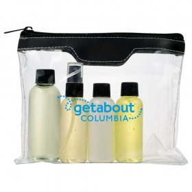 Promotional products: Air Safe Toiletry Kit