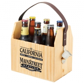 Promotional products: Bullware Six Pack Carrier