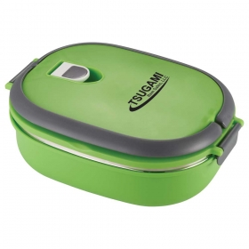 Promotional products: Insulated Lunch Box Food Container
