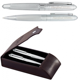 Promotional products: Cutter & Buck® Collectors Edition Pen Set