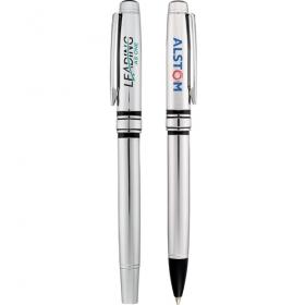 Promotional products: Balmain® Ariel Pen Set