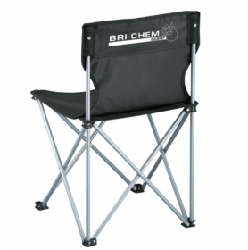 Promotional products: Game Day Sidelines Folding Chair