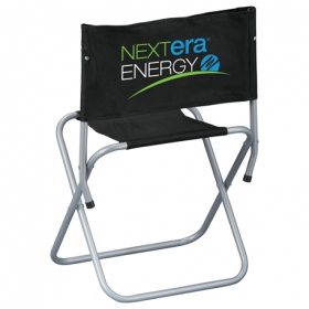 Promotional products: Spectator Folding Chair