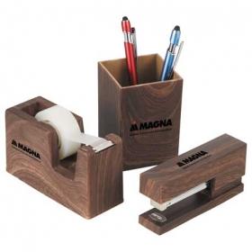 Promotional products: 3 Piece Desk Set