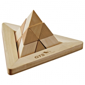 Promotional products: Perplexia Master Pyramid