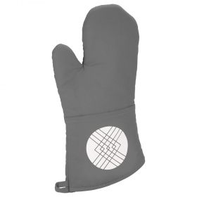 Promotional products: Quilted Cotton Oven Mitt