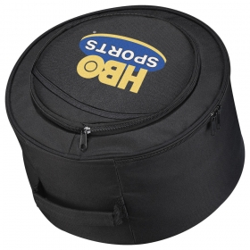 Promotional products: Game Day Portable Grill And Cooler