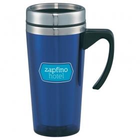 Promotional products: Glacier Mug 16oz