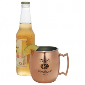 Promotional products: Moscow Mule Mug 16oz