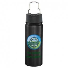 Promotional products: Argo Vacuum Flask 18oz