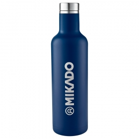 Promotional products: Pinto Copper Vacuum Insulated Bottle 25oz