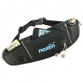 Promotional products: Running Waist Pack