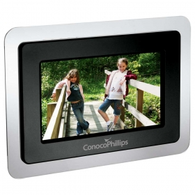 "Promotional products: 7"" Desktop Digital Photo Frame"